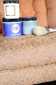 Painting Fabric Upholstery How To Paint Fabric Fab Fabric Primer U0026 Sealer Refunk My Junk