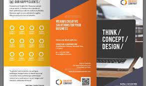 brochure designs pdf free brochure templates download free
