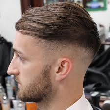 haircut styles longer on sides 60 versatile men s hairstyles and haircuts shaved sides top