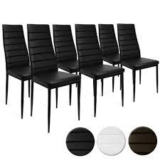 Esszimmerstuhl Milano Amazon De 4er Set Esszimmerstuhl Küchenstuhl Hochlehner Stühle
