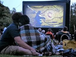 Botanic Gardens Open Air Cinema An Outdoor Cinema Opens In Durban Get It Durban