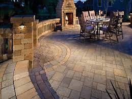 Patio Stone Flooring Ideas by Perfect Design Outdoor Flooring Ideas Pleasing No Grout Stone