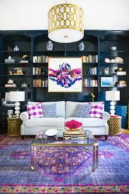 Dark Purple Area Rug Lilac Burnside Buffalo Check Pillow Pillow Room Lilacs And Buffalo