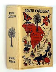 photo album 4x6 100 photos south carolina embossed photo album 100 photos 4x6