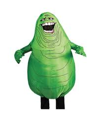Ghost Halloween Costume Ghost Inflatable Slimer Costume Ghost Halloween Costumes