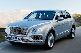 bentley bentayga 2016 price 2016 bentley bentayga review review autocar
