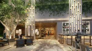 hotel interior designers rockwell group announced new hotel interior design project best