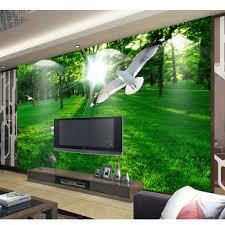 3d murals 3d murals custom wallpaper for walls diy beautiful brand designer