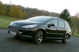 peugeot 407 wagon peugeot 407 sw rc line history photos on better parts ltd
