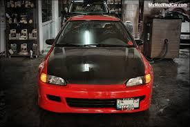 honda tuner honda civic 95 type r tuning picture gallery mymodifiedcar com