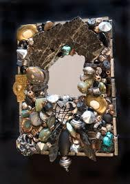 Upcycled Art - upcycled mosaic art mirror everything tile art and mosaics