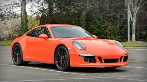 orange cars rare cars for sale blog the most interesting cars for sale on