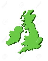 Britain Blank Map by Clipart Map Of Great Britain Clipart Collection Textured Flag