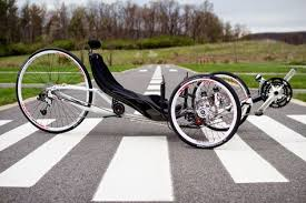 Recliner Bicycle by 49 Best Recumbent Bikes Images On Cars Model And Bicycles