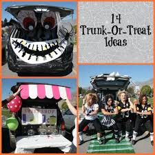 halloween party game ideas for adults 14 trunk or treat ideas events to celebrate halloween party