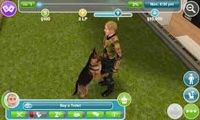 sims 3 free android free android app review the sims freeplay incandescent city
