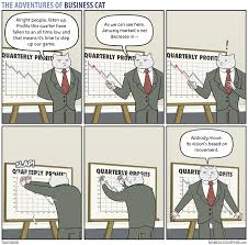 Buisness Cat Meme - the adventures of business cat boardroom by tomfonder on deviantart