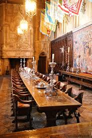 Paso Robles Part II Top Places To Check Out Dots And Honey - Hearst castle dining room