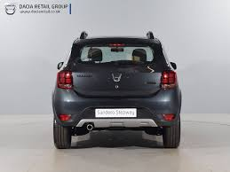 renault sandero stepway 2016 used dacia sandero stepway for sale rac cars