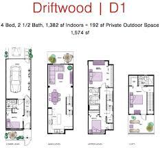 South Ridge Floor Plans Grandview South Ridge Club By Adera The Townhouse Guy Trevor