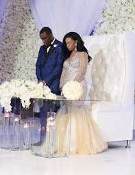 and white wedding luxurious wedding in houston ezinne uche munaluchi