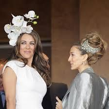 hair accessories australia dress to impress at australia s crown oaks