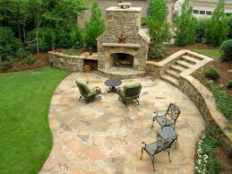 Walkway Ideas For Backyard by Steep Terrain Beautiful Makeover Hgtv