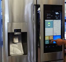 frigidaire glass door fridge 12 futuristic fridge features you didn u0027t know existed reviewed