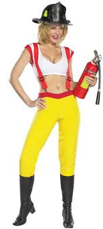 firefighter costume women s fighter costume costumes
