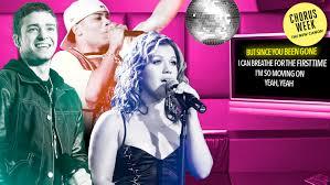 Hit The Floor Killer Crossover - 100 greatest choruses of the 21st century billboard