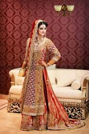 wedding collection best bridal barat dresses designs collection 2017 18 for wedding
