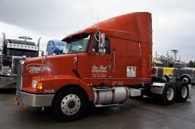american volvo trucks 1997 volvo wia64tes american truck showrooms