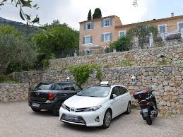 lexus rental philippines le mas d u0027angeline with view beausoleil self catering