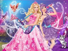 thoughts barbie princess popstar barbie