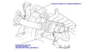 2004 honda accord oxygen sensor 2003 coupe honda accord cruise horn etc i doors