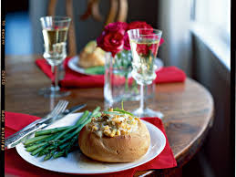 Summer Lunch Menus For Entertaining Healthy And Romantic Dinner Recipes For Two Cooking Light