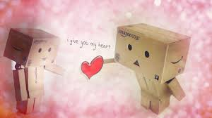 wallpaper danbo couple love cool and free wallpapers for download at wallpaperlepi com page 5