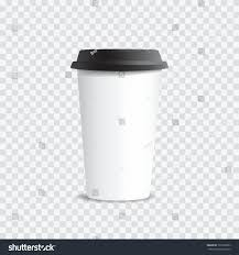 coffee cup template stock vector 726239953 shutterstock