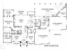 casa di lusso french country house plans luxury plans