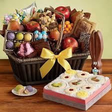 easter baskets delivered 23 best easter baskets images on easter baskets gift
