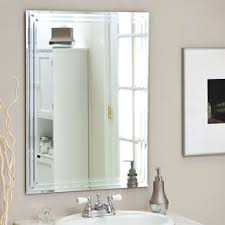 Beveled Mirrors For Bathroom Glass And Mirror Dgmglass Birmingham Alabama For