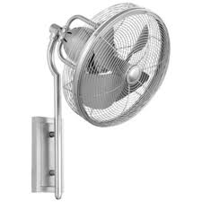 small wall mount fan veranda patio wall fan by quorum international at lumens com