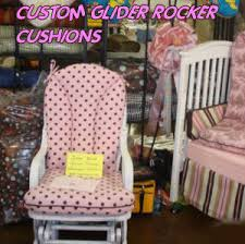 nursery glider replacement cushions homewood nursery