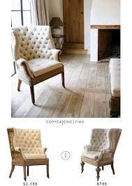 Armchairs For Less Design Ideas Stylish Armchairs For Less Wing Chair Niels Upholstered Wing Chair