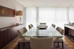 tavoli sala pranzo tavolo in cristallo 10 idee raffinate ed eleganti