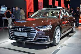 free at last audi u0027s electrified a8 l is ready to cut the cord