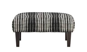 living room upholstered ottomans and stools schneiderman u0027s