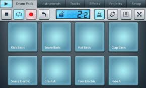 fruity loops apk fl studio mobile 2 0 5 apk second apk