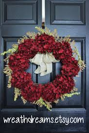 Spring Wreath Ideas Joyful Handmade Spring Wreath Ideas To Decorate Your Front Door