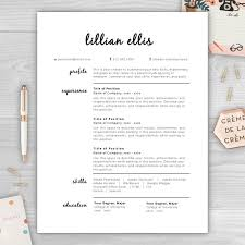 template cv 9 best monogram resume templates images on pinterest flyers